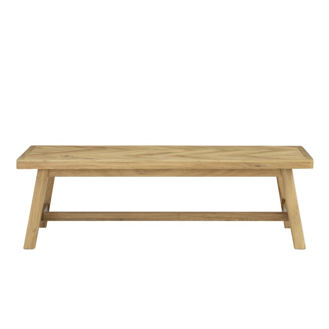 Gianna TV Console 2.2m with Gianna Coffee Table - 15