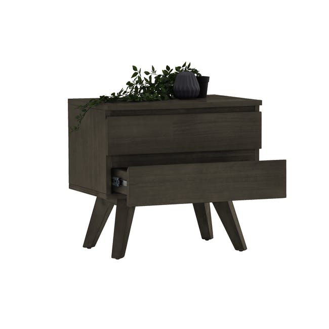Maeve Coffee Table with Maeve Bedside Table - 8