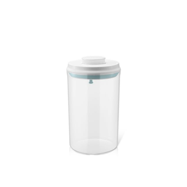 ANKOU Round Air Tight Container (3 Sizes) - 0