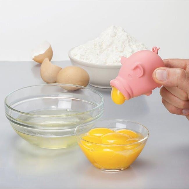 PELEG DESIGN YolkPig Egg Separator - 1