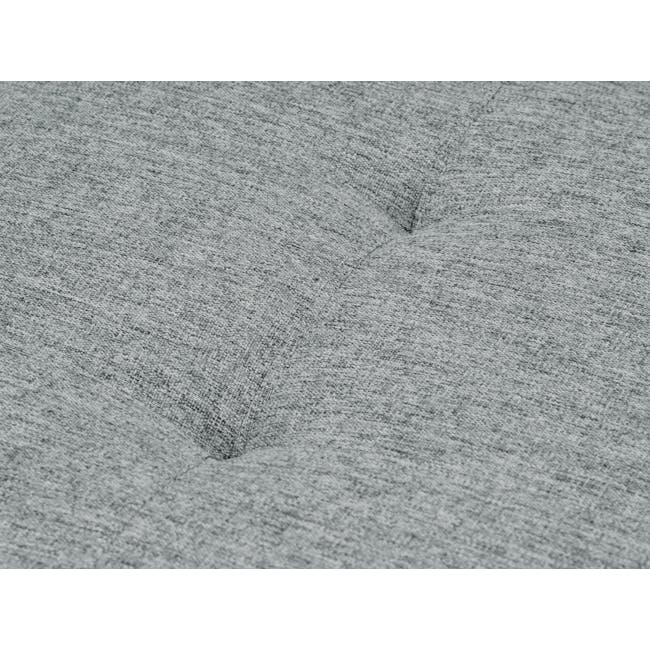Byron 2 Seater Sofa - Siberian Grey - 6