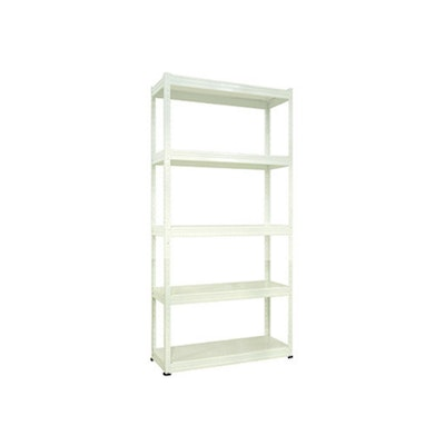Kelsey Display Rack - White - Image 1