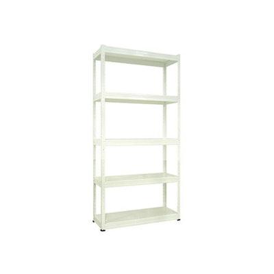Kelsey Display Rack - White