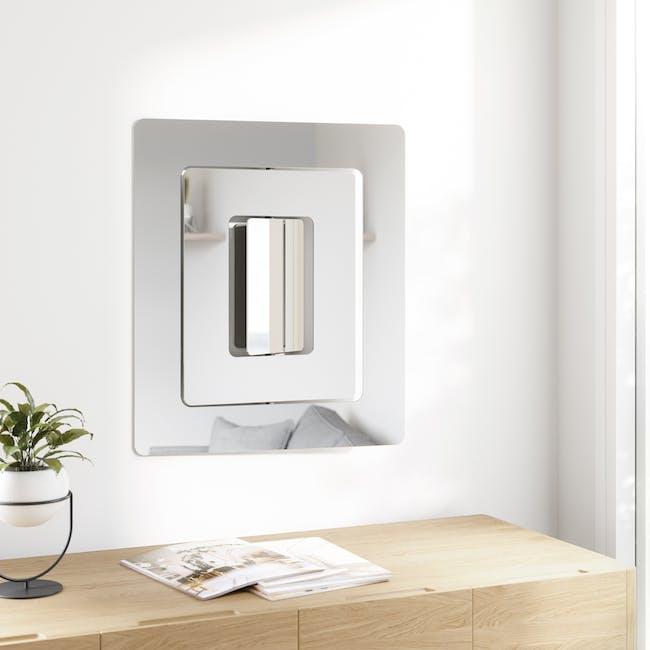 Echo Pivot Mirror 54 cm - 9