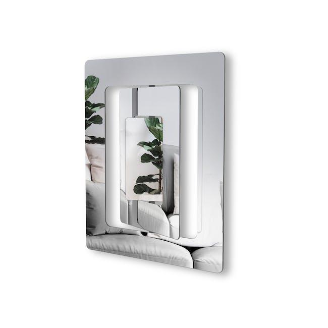 Echo Pivot Mirror 54 cm - 3