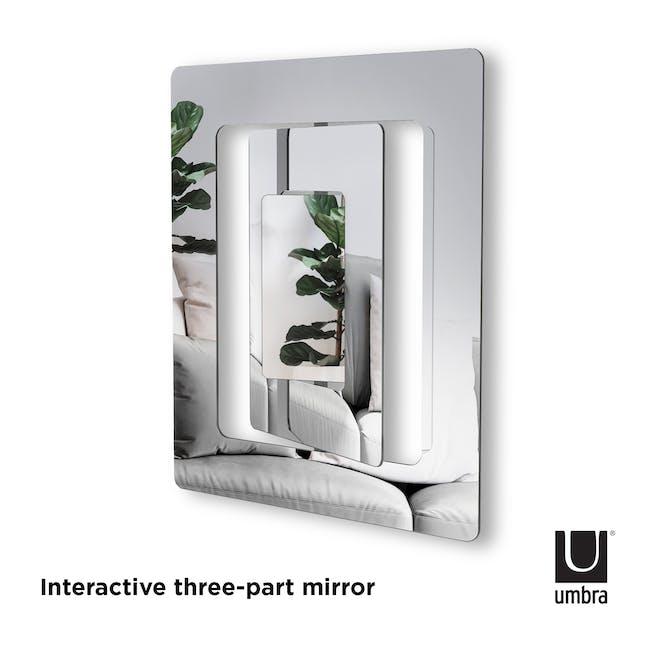 Echo Pivot Mirror 54 cm - 5