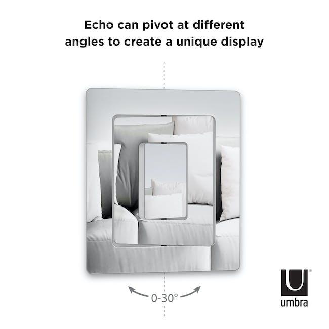 Echo Pivot Mirror 54 cm - 6