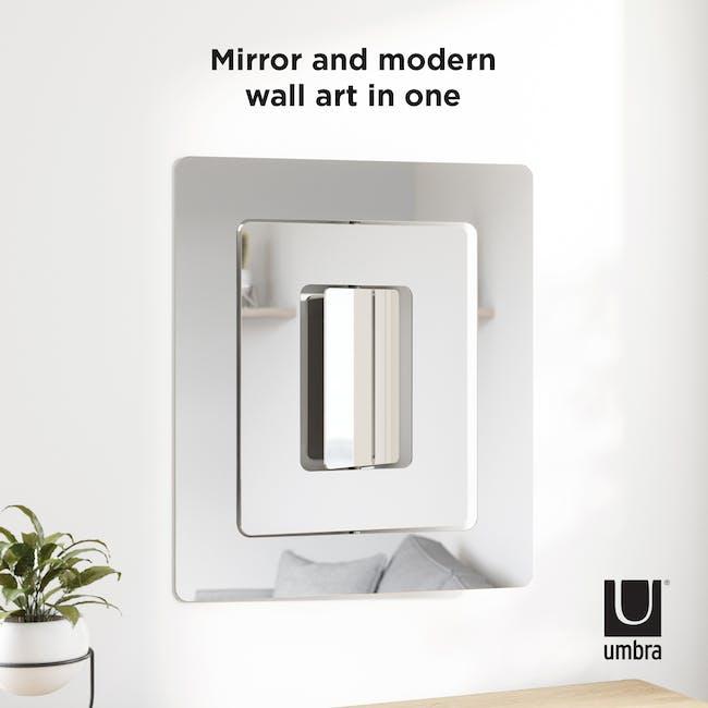 Echo Pivot Mirror 54 cm - 8