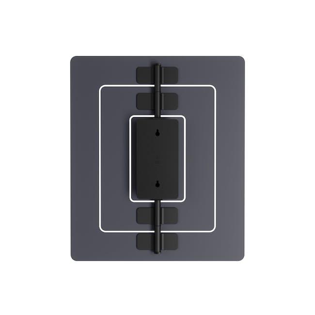 Echo Pivot Mirror 54 cm - 4