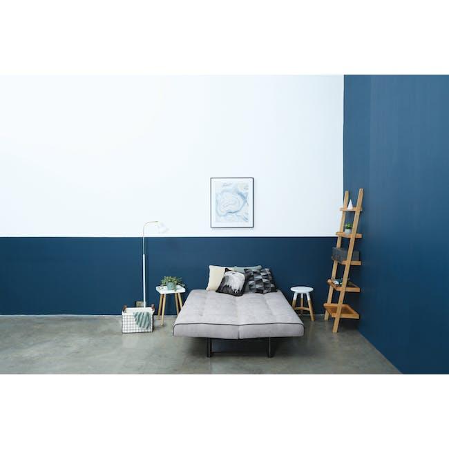 Mileen Leaning Wall Shelf - 3