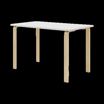 Mizuki Desk - White - Image 2