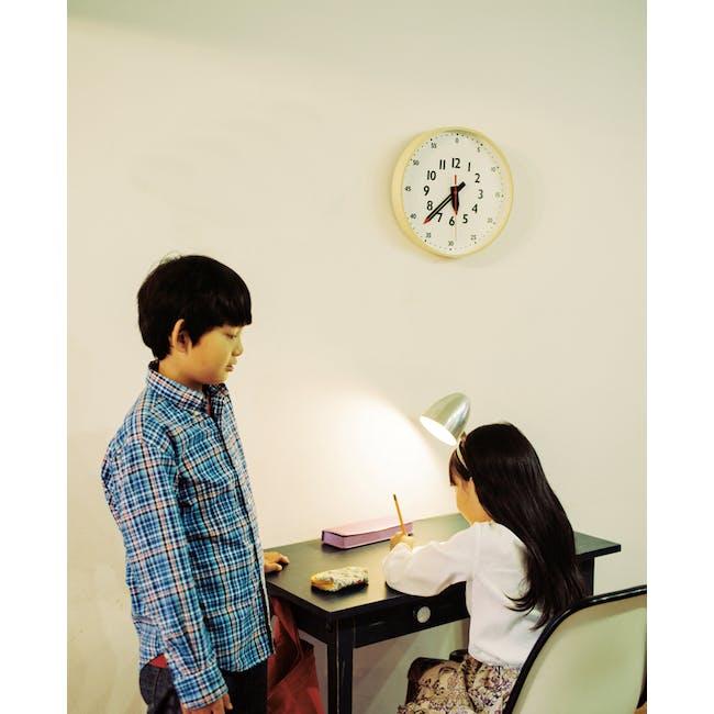 Montessori Fun Pun Clock (3 sizes) - 2