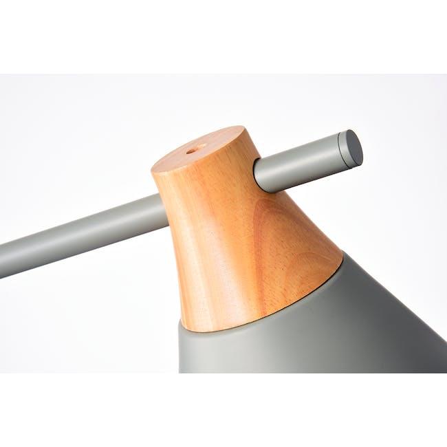 Thora Bar Pendant Lamp  - Grey - 2