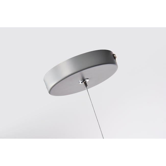 Thora Bar Pendant Lamp  - Grey - 4