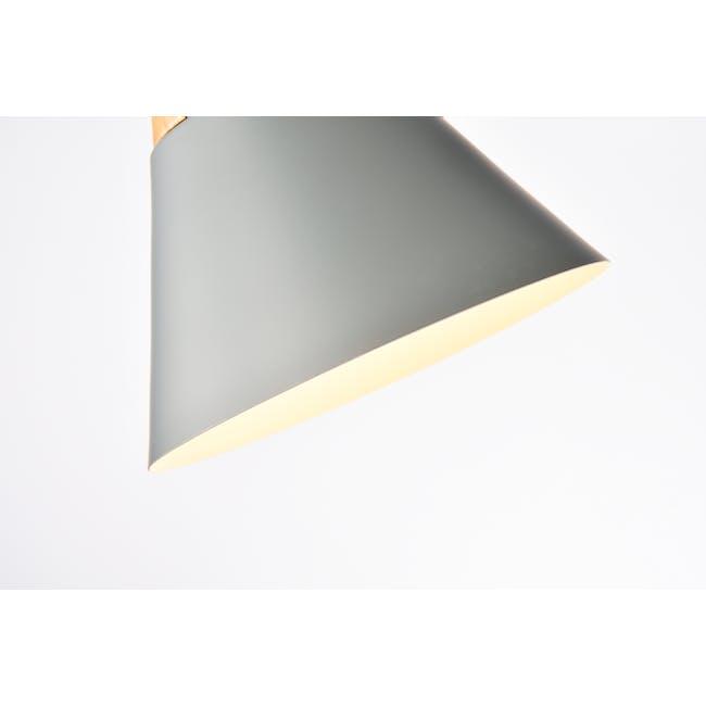 Thora Bar Pendant Lamp  - Grey - 3