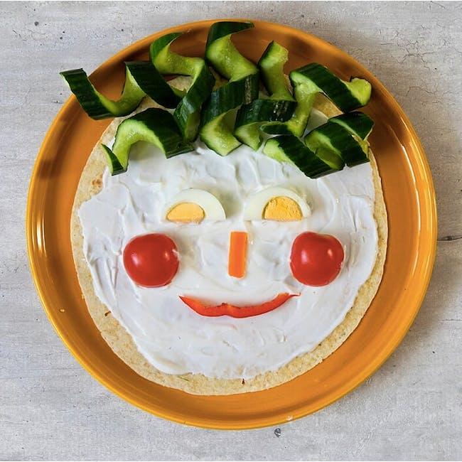 PELEG DESIGN Curly Cat - Vegetable Curler - 3