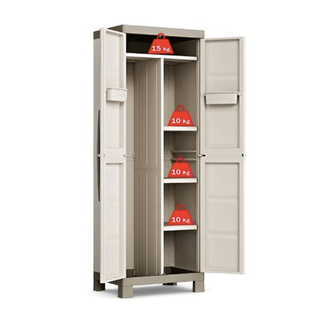 Excellence  Multipurpose Cabinet - 2