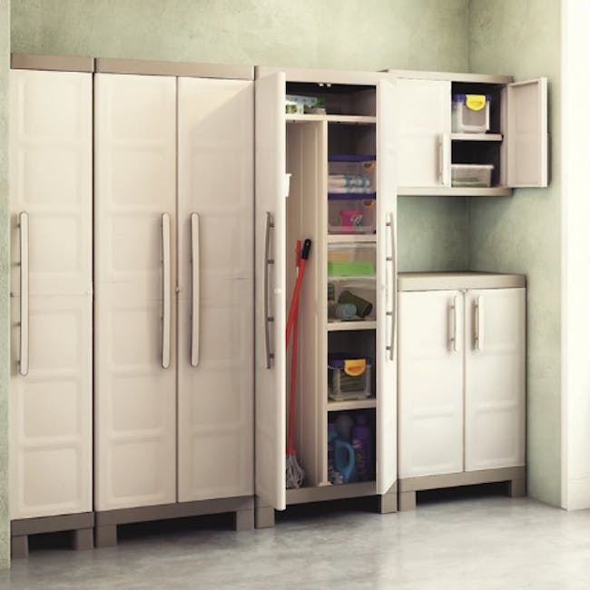 Excellence  Multipurpose Cabinet - 5