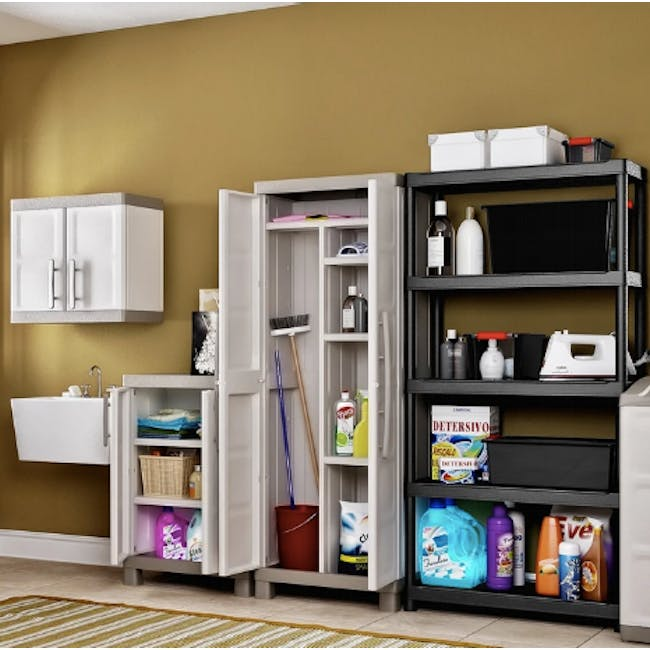 Excellence  Multipurpose Cabinet - 3