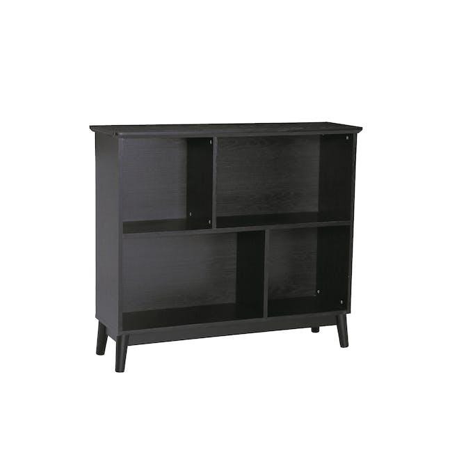 (As-is) Howard Low Bookshelf - Dark Grey - 1 - 13