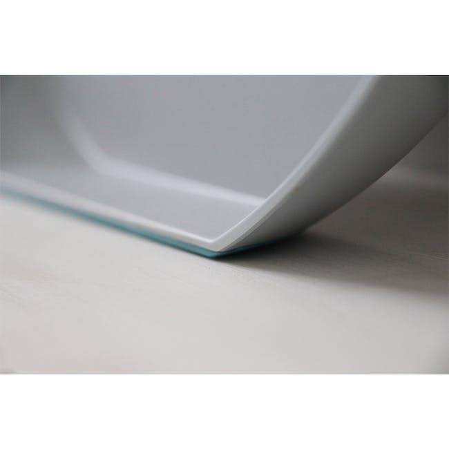 OMMO Chord Tray - Grey - 2