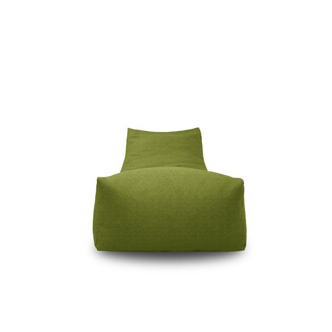 Daisy Bean Bag - Green - 2