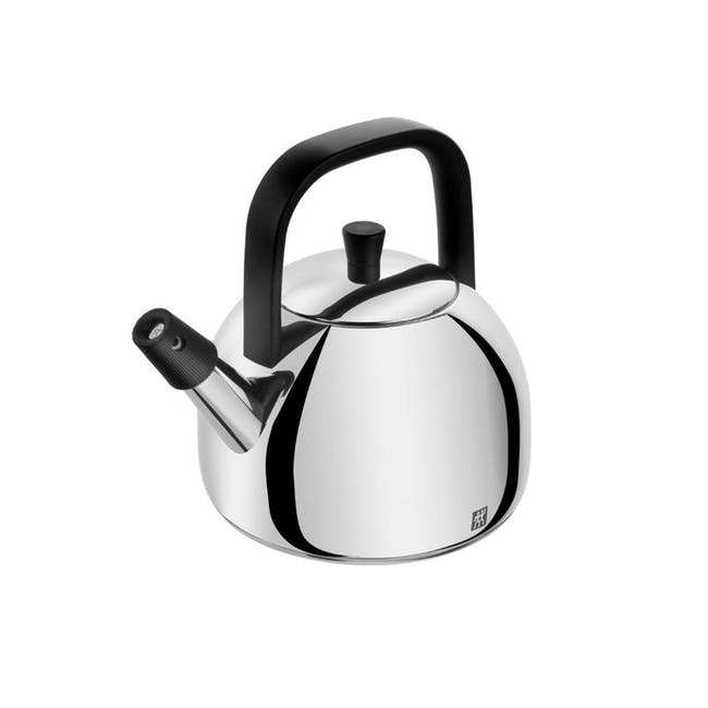 Zwilling Whistling Kettle - 0
