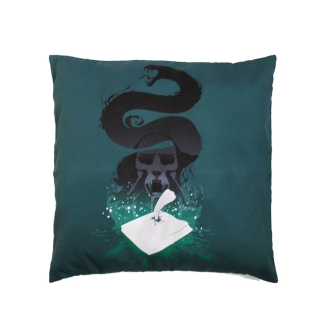 Harry Potter Nagini Cushion - 0