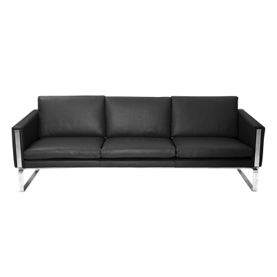 Wegner Ch101 3 Seater Sofa