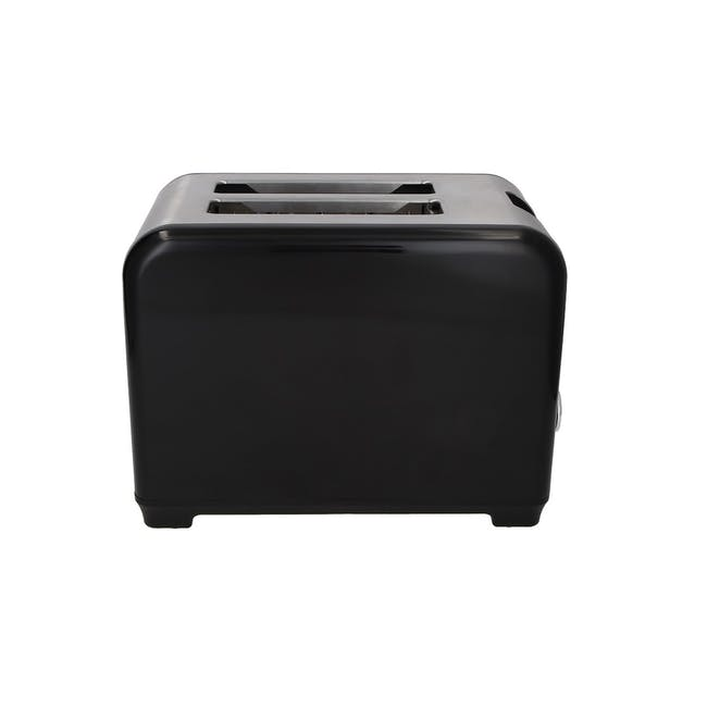 JVD Sahara Toaster - Black - 1