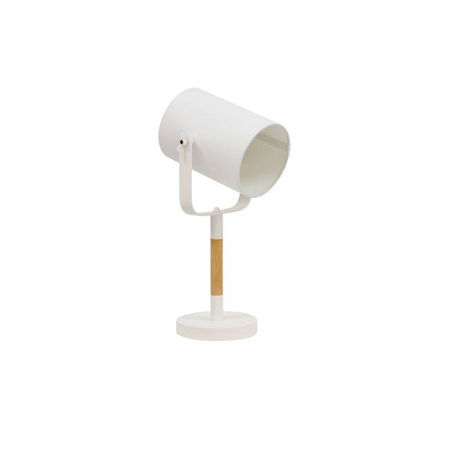 Austin Table Lamp - 0