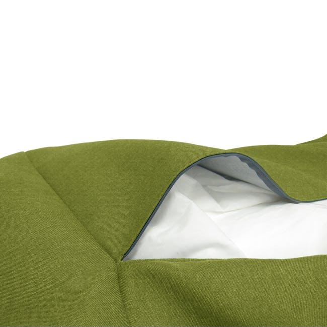 Daisy Bean Bag - Green - 3