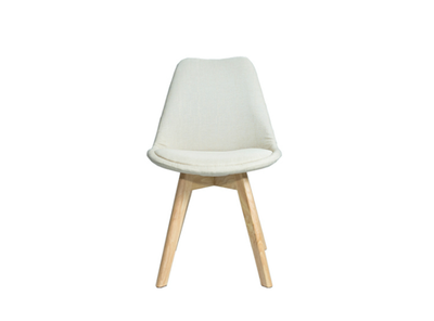 Zara Chair - Beige  - Image 1