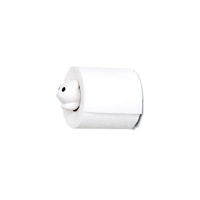 Roll Meo Toilet Paper Holder - 3