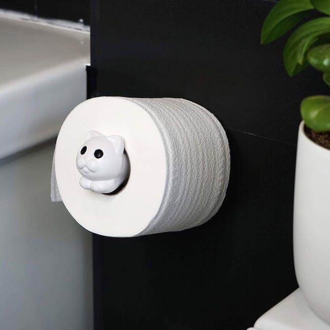 Roll Meo Toilet Paper Holder - 5