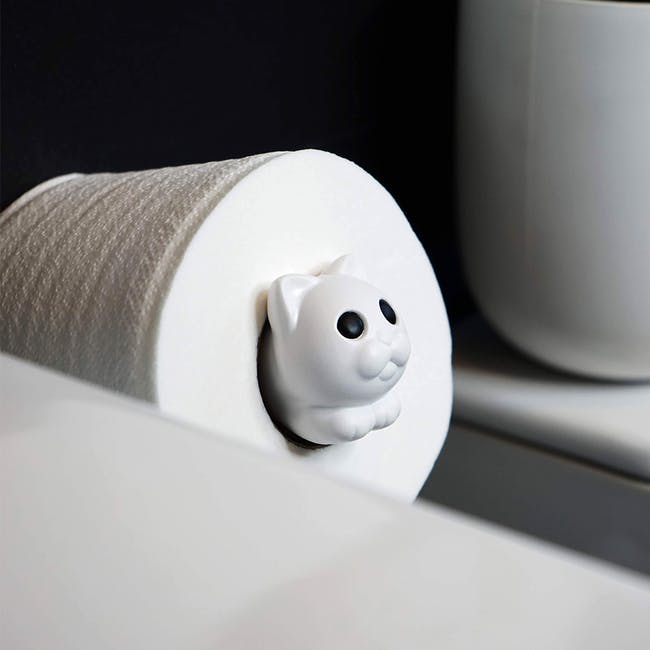 Roll Meo Toilet Paper Holder - 1