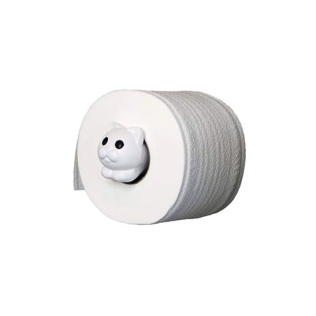 Roll Meo Toilet Paper Holder - 0