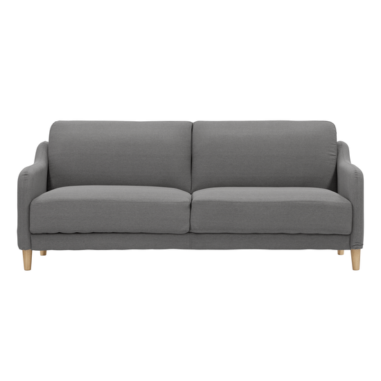 Sofa Beds - MLM - Angelo Sofa Bed - Grey