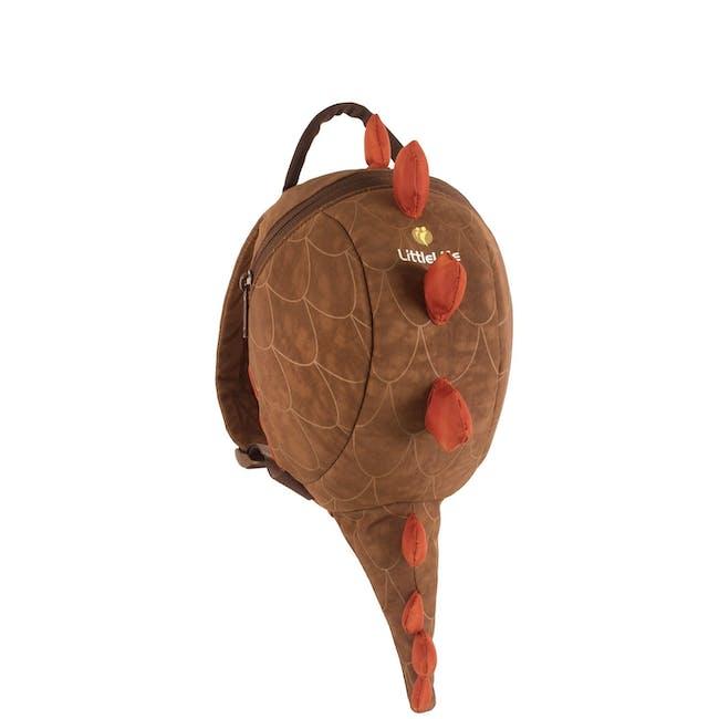 LittleLife Animal Toddler Backpack - Dinosaur - 0