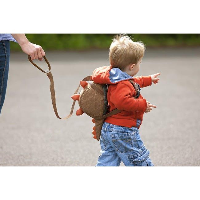 LittleLife Animal Toddler Backpack - Dinosaur - 2
