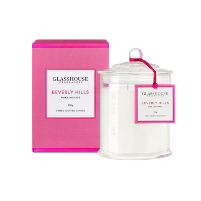 Beverly Hills Candle - Pink Lemonade - Image 1