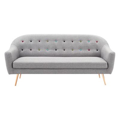 Taylor 3 Seater Sofa