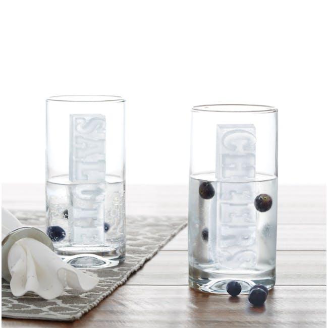 Zoku Cheers Ice Mold - 2