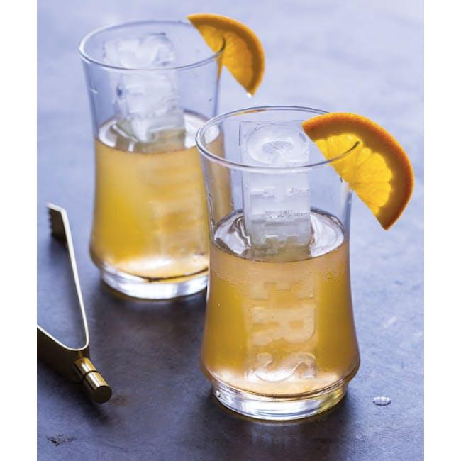 Zoku Cheers Ice Mold - 3