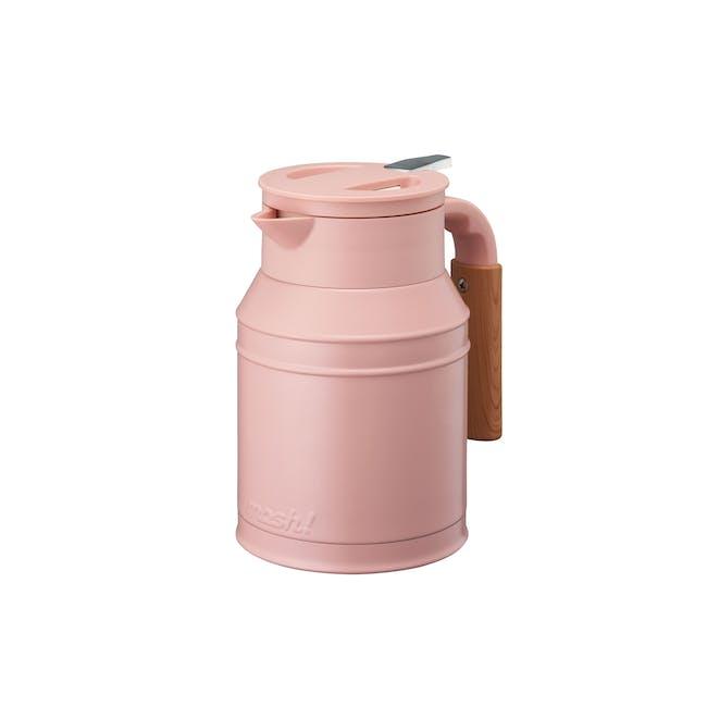MOSH! Tank 1L - Pink - 0