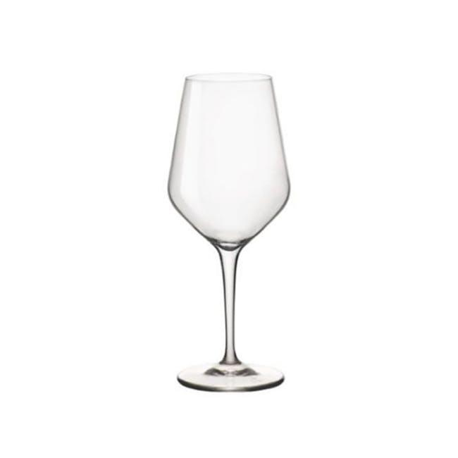 Electra Wine Glass (Set of 4) - 0