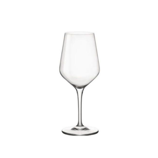 Electra Wine Glass (Set of 4) - 2