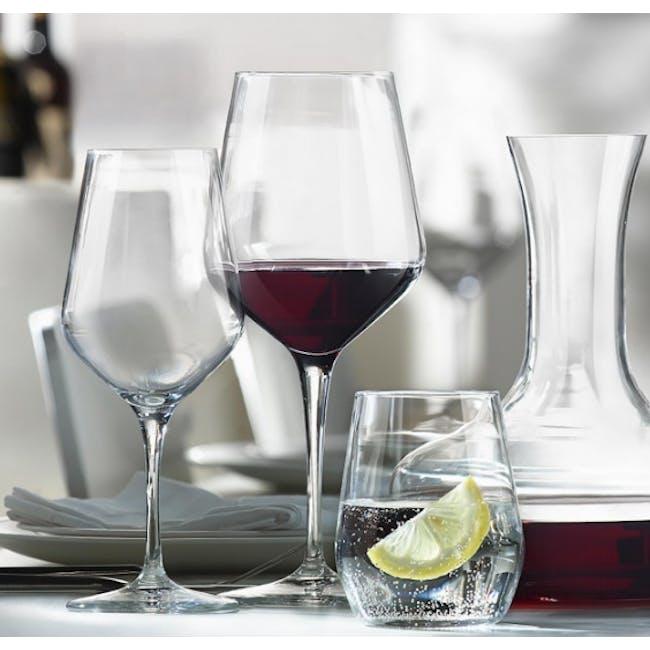 Electra Wine Glass (Set of 4) - 1