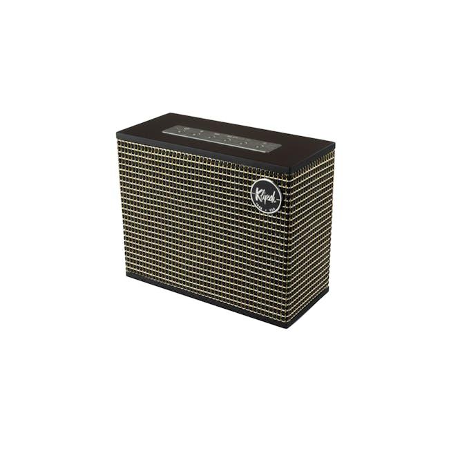 Klipsch Heritage Groove Wireless Speaker - Matte Black - 0