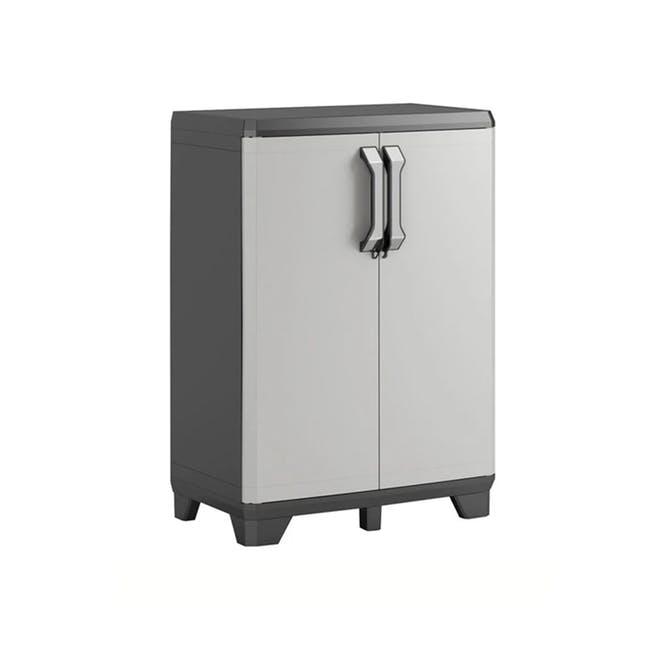 Gear Base Cabinet - 0